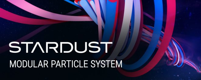 Stardust Plugin for After Effects