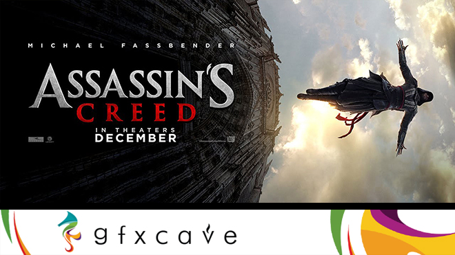The Last GameBased Movie of the Year 2016 (Assassin's Creed)