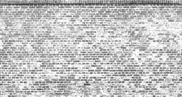 Brick Wall 0017 Bump