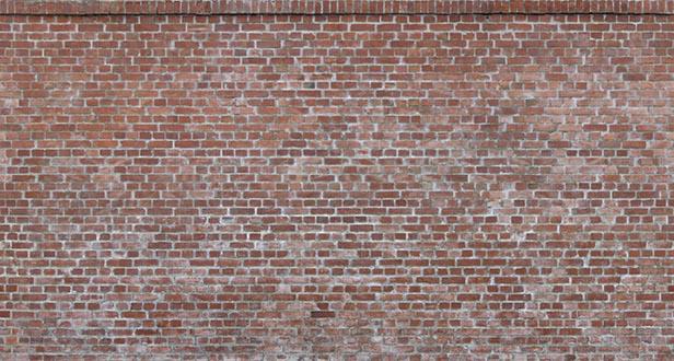 Brick Wall 0017