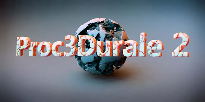 Vonc Proc3durale c4d Plugin Free Download