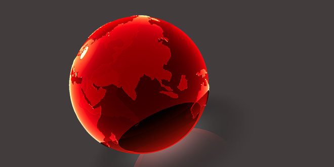 Globe 003 cinema 4d Model Free Download