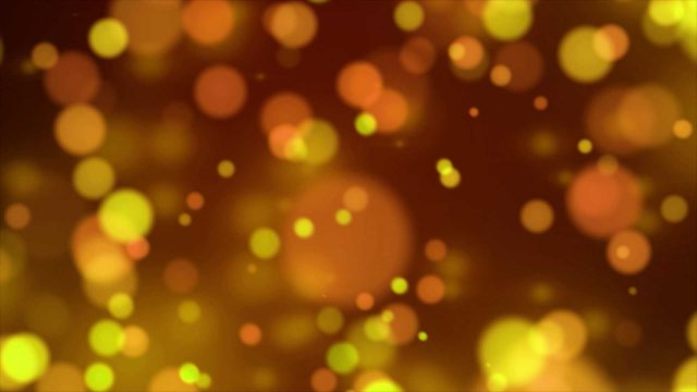 Red Particle Background 001