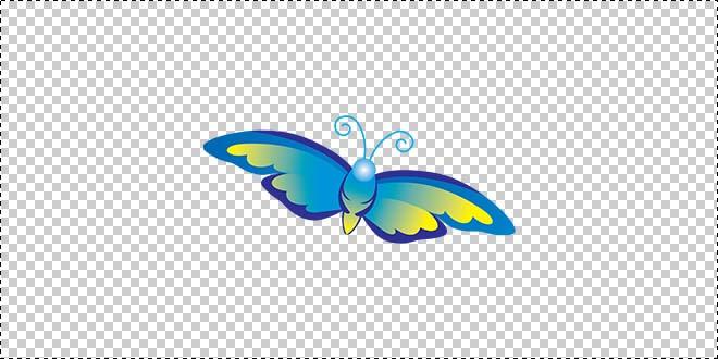 Butterfly 196