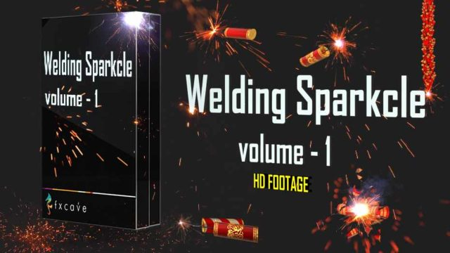 Welding Sparkcle Volume – 1