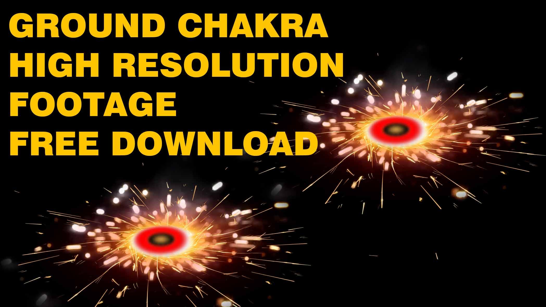Ground Chakra