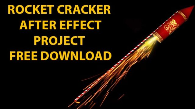 Rocket Cracker AE Project