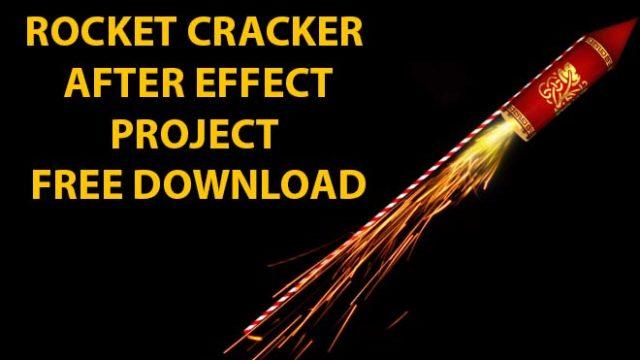 Rocket Cracker AE Project