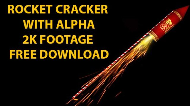 Rocket Cracker alpha