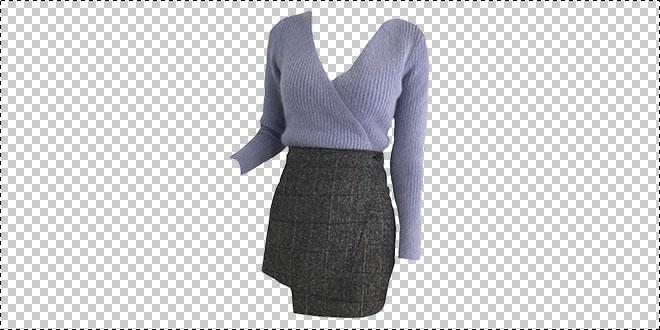 women dress0014