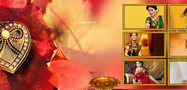 Album PSD Template 50