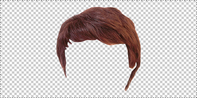 Hairstyle 001