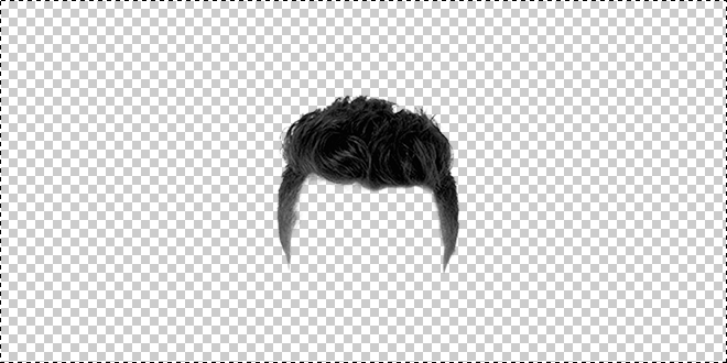 Hairstyle 002