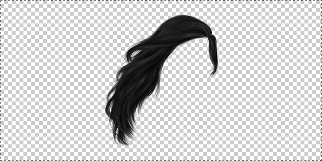 Hairstyle 005