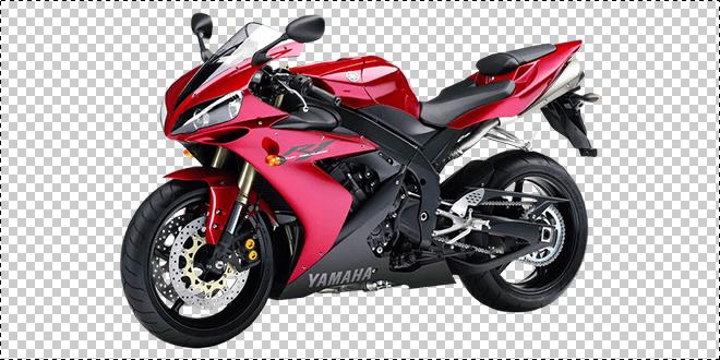 Motor Bike HD 0013