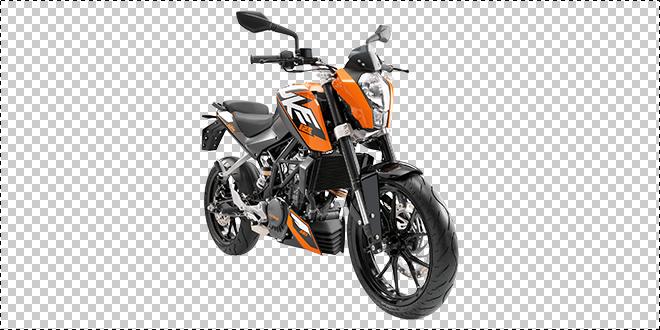 Motor Bike HD 005
