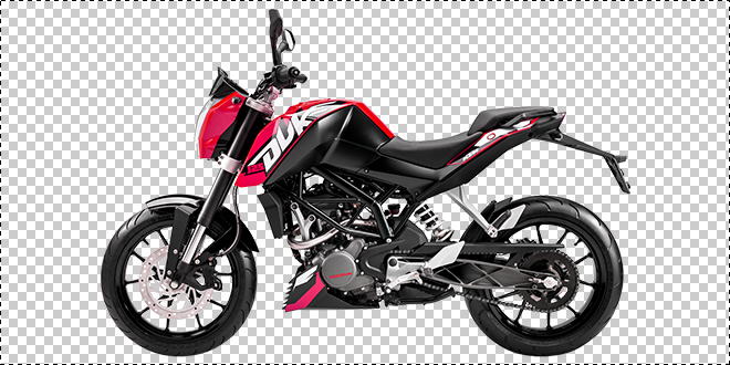 Motor Bike HD 008