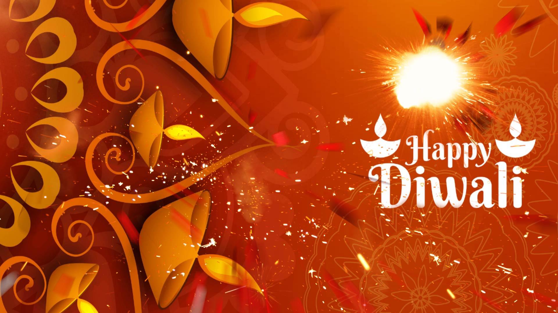 Bijili Blast Diwali Wishes