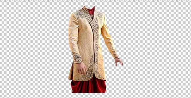 Men Dress 0011