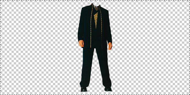 Men Dress0055