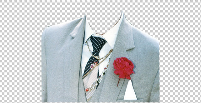 Men Dress0058