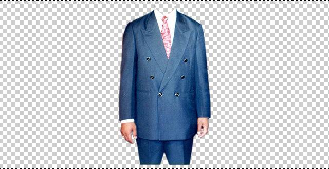 Men Dress0065