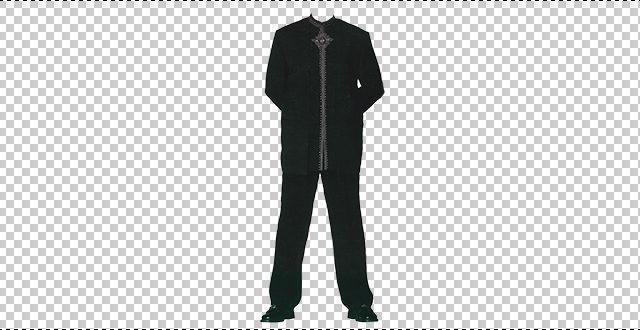 Men Dress0066
