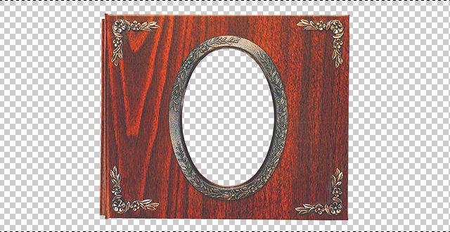 Photo frame 0068