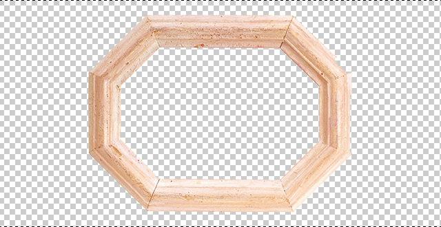Photo frame 0076
