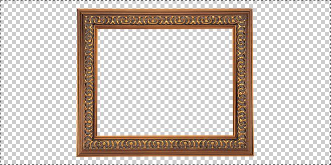 Photo frame 0081