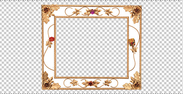 Photo frame 0087