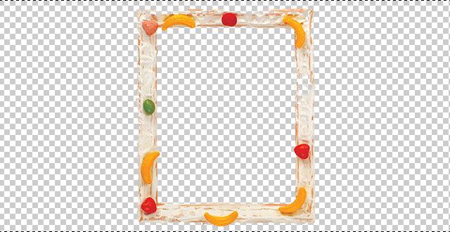 Photo frame 0097